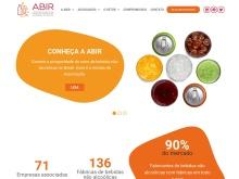 Site da ABIR