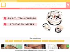Venta online de Tienda Nube en AMALO Accesorios