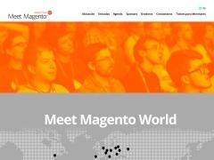 Blog en Meet Magento 2016: ENTRADAS GRATIS