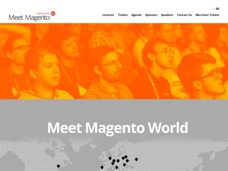 Meet Magento 2018: ENTRADAS GRATIS