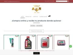 Venta online de Repuestos para Autos en Autopartes Sanabria