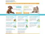 Comparateur Mutuelles chiens et chat