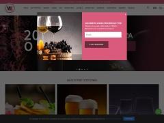 Venta online de Regalos Empresariales en Vinoteca Bari