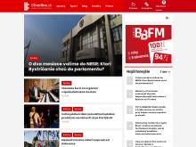Banská Bystrica online