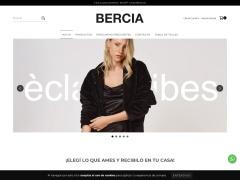 Venta online de Abrigos en Bercia BA – Ropa