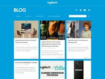 BLogitech