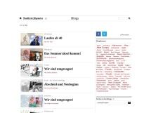 Frankfurter Allgemeine Blogs