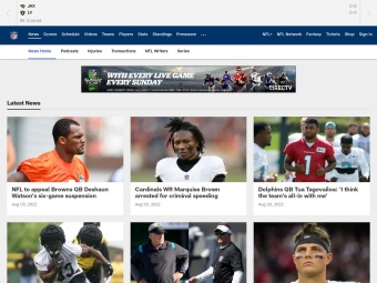 NFL.com Blogs