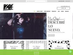 Venta online de Remeras en Bside, Esas Otras Remeras
