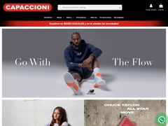 Venta online de Envío Gratis en Capaccioni Deportes
