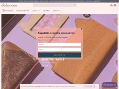 Venta online de Bijouterie y Accesorios de Moda en Chaton Noir