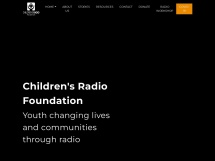 Childrens Radio Foundation