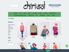 Venta online de Palazzos en Chiri-Sol