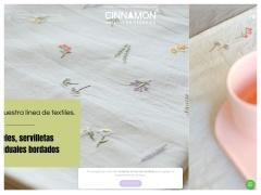 Venta online de Tienda Nube en Cinnamon