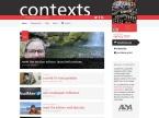 Contexts Magazine