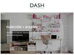 Venta online de Muebles en Dash Fast (Muebles)