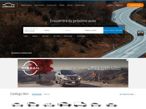 Paginas de Compra y Venta de Autos en Argentina (2020)