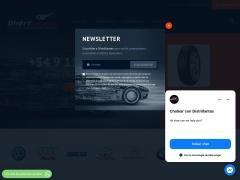 Venta online de Repuestos para Autos en Distrillantas