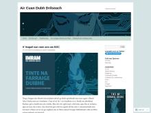 Air Cuan Dubh Drilseach