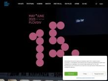 Обновеният сайт на списание Едно