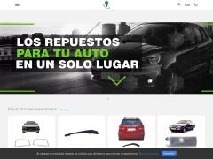 Venta online de Repuestos para Autos en El Sitio Repuestos