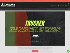 Venta online de Telas y Mercería Online en Esehache Telas