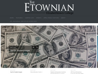 The Etownian
