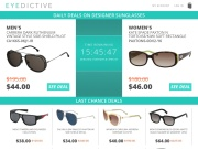 Eyedictive Coupon and Deals for May 2017