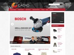 Venta online de Venta online en Ferretería Industrial Cacho