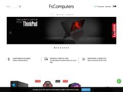 Venta online de Palermo en FS Computers