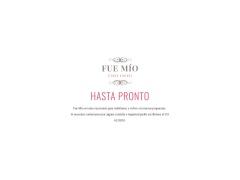 Venta online de Córdoba en Fue Mio | Tienda Vintage