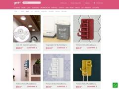 Venta online de Decoración online y Artículos de Bazar en Gorsh Decoración