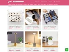 Venta online de Regalos y Objetos de Diseño en Gorsh – Tienda online