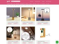 Venta online de Iluminación en Iluminación en Gorsh