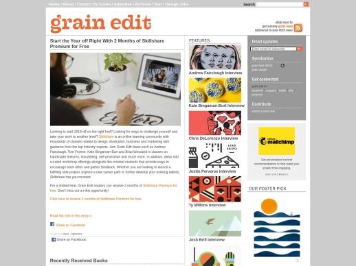 Grain Edit