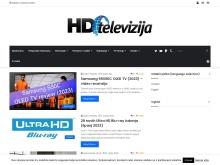 HD Televizija - Sve o HDTV-u na jednom mjestu