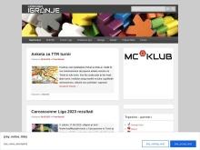 Igranje.org - Portal posvećen društvenim igrama