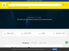 Venta online de Otros Productos en Detectores de Metales Inartrade