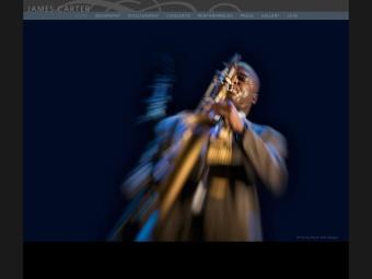 James Carter Live