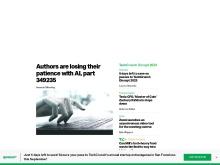 IT ベンチャー企業や新サービスを毎日紹介する人気ブログ、TechCrunch の日本語版