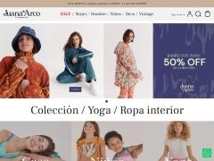 Venta online de Comprar online en Juana de Arco Indumentaria