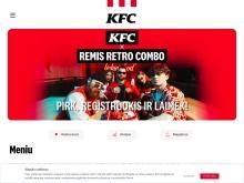 KFC Lietuva