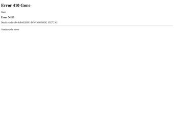 Larry King Liveblog