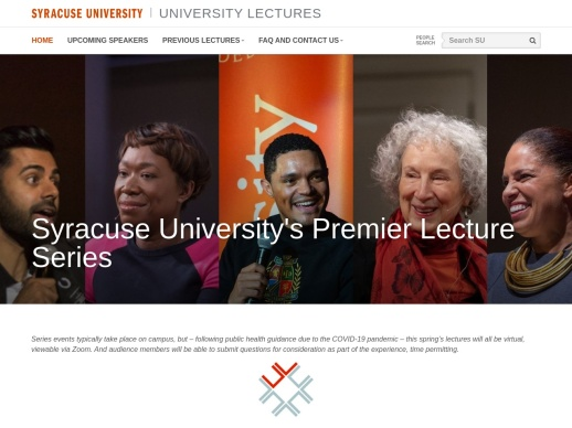 The University Lectures