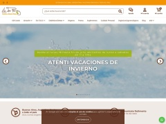Venta online de ¿Donde Comprar Comida Vegana? en Dietética Lo de Pérez