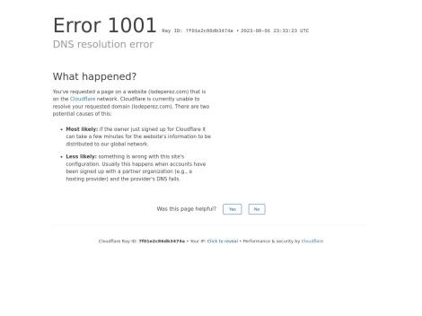 Tienda online de Dietética Lo de Pérez
