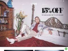 Venta online de Sandalias (Verano 2018) en LOMM Shoes
