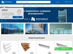 Venta online de Materiales de Construcción en Punto Seco