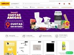 Venta online de Córdoba en Merlino (Materiales para la Construcción)
