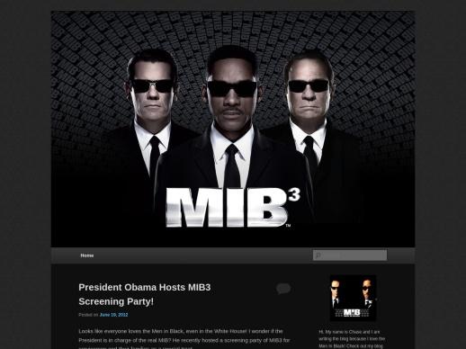 MIB Watch